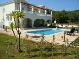 Kefalonia holiday villa with pool - Keramies home in Kefalonia, Greek Islands