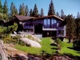 South Lake Tahoe vacation house - California family vacation home