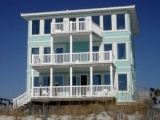 Destin vacation rental house Florida Panhandle - Holiday home near Destin Harbor