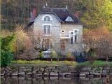 French Riverside House from the owners direct