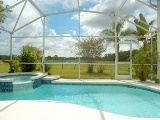 Davenport villa from the owner direct - Florida luxury holiday villa rental