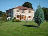 Haute Vienne holiday bed and breakfast - Comfortable Limousin B & B, france
