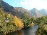 Kyle of Lochalsh holiday cottage in Scotland - Scotland self catering cottage