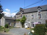 Merdrignac bed and breakfast accommodation - comfortable Brittany B & B, France