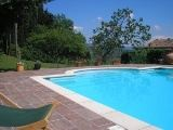 Caprese Michelangelo luxury villa Arezzo area - Tuscan holiday villa with pool