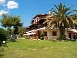 Self catering Nea Fokea vacation Rental - home in Kassandra Halkidiki