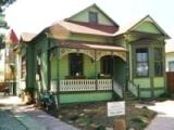 Victorian townhouses of Santa Barba self catering rental