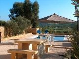 Gozo self catering farmhouse in Ghasri - Wilga farmhouse in Malta