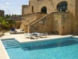 Victoria holiday farmhouse rental - Gozitan holiday farmhouse in Malta