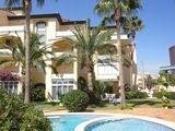 Denia holiday apartment in Costa Blanca - Valencia vacation apartment