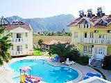 Dalyan family holiday apartments in Turkey - Dalyan family vacation apartments