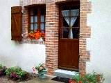Mennetou Sur Cher holiday gite - Self catering Centre Region gite, France