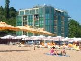 Varna holiday beach apartment rental - home near sandy beach in Varna, Bulgaria