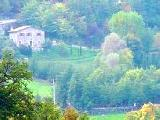Caprese Michelangelo cottage in Arezzo area - Tuscany holiday cottage