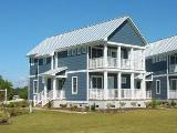 Oriental waterfront vacation rental cottage - North Carolina holiday cottage
