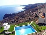 Crete holiday bed and breakfast - Romantic Rethymnon B&B Greek Islands