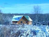 Pennsylvania luxury ski cabin vacation rental - Poconos ski cabin rental