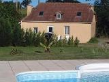 Gite Alexandre holiday accommodation