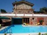 Massarosa holiday villa with pool - Lake Massaciucco vacation home