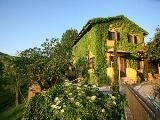 Vicchio holiday bed and breakfast in Mugello - Tranquil Tuscan B & B
