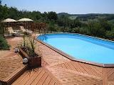 Apartment in Penne d'Agenais holiday accommodation