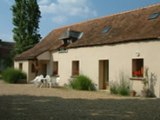 Parcay les Pins holiday gite rental - French self catering Loire gite