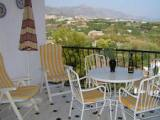 Andalusia self catering villa, Nerja family villa with pool in Coata Del Sol
