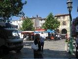 Limoux holiday studio rental - Self catering Languedoc-Roussillon apartment