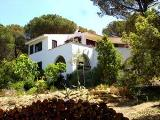 Fantastic Costa Brava holiday villa with pool - Self catering Blanes villa