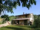 Cinigiano holiday villa Grosseto area - Tuscany vacation villa Italy
