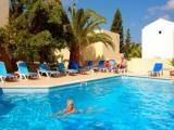 Koutouloufari holiday apartments Crete - Crete self catering family apartments
