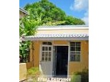 Barbados cottage in St. Lawrence Gap - Barbados self catering cottage rental