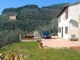 Buti holiday cottage Pisa area - Self catering Tuscany cottage