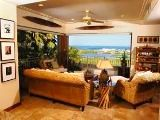 Hualalai Luxury Villa Rental holiday accommodation