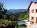 Seix holiday house rental - French self catering Midi-pyrenees house
