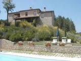 Podere Casanuova holiday accommodation