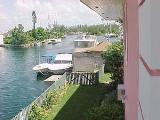 New Providence Caribbean vacation condo - Nassau holiday condo in Bahamas