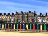 Lowestoft seafront apartment in Suffolk - Lowestoft family holiday flat Suffolk