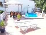 White village of Iznate holiday house with pool - Traditional Andalucia rental
