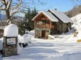 Erce holiday barn rental - French vacation in Midi-pyrenees barn