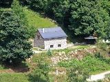 Erce holiday barn rental - Midi-pyrenees barn France