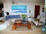 Zihuatanejo penthouse vacation rental - Mexico holiday penthouse condo