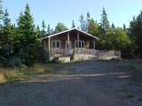 Nova Scotia vacation cottage - Canadian cottage rental on the Cabot Trail