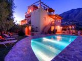 Crete self catering holiday villa - Rethymno vacation home in Crete