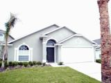 Clermont family holiday villa in Florida - Glenbrook golf vacation home Florida