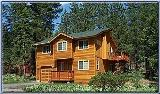 Lake Tahoe family vacation house - California holiday home at Kings Beach