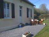 Normandy self catering cottage - French holiday rentals cottage in St Lo
