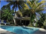 Mauritius luxury family villa with pool - Villa in Pointe d'Esny