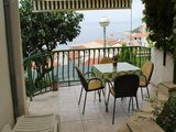 Adria Apartments in Podgora - Vacation accomodation in Dalmatien Croatia