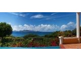 Luxurious villa Lockrum villa in Caribbean - Oceanfront  Anguilla vacation villa